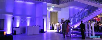wireless art lighting. Tampa Museum Of Art LED Up Lighting Wireless Led Lights