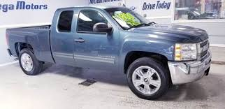 2016 chevrolet silverado 1500 at mega motors in south houston tx
