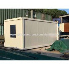 Foldable Houses China Low Cost Perfab House Made In China Foldable Container