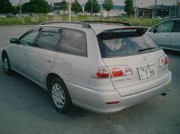 2000 Toyota Caldina Pictures, 2000cc., Gasoline, Automatic For Sale