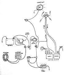 Honda Z50 Wiring Diagram