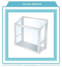 27 diffe types of windows diagrams