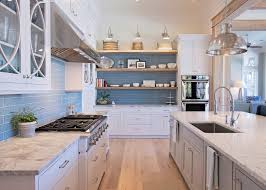 without upper cabinets deciding where to end the backsplash is entirely up to you there are no rules about how high the tiles should reach
