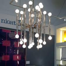 jonathan adler meurice chandelier chandelier polished nickel jonathan adler meurice 30 light chandelier