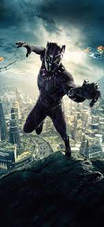 Black Panther Wallpaper Hd Iphone - New ...