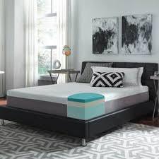 slumber mattress in a box. Interesting Slumber Slumber Solutions Choose Your Comfort 12inch Kingsize Gel Memory Foam  Mattress And In A Box