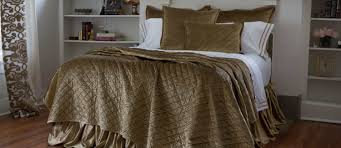 velvet bedding collections. Modren Collections DiamondQuilted Chloe Straw Gold Velvet Bedding Collection Throughout Collections O
