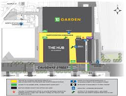 important updates for fans entering td garden