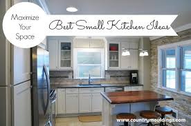 The Best Small Kitchen Ideas Making The Most Of Small Spaces Best Kitchen Ideas Small Space
