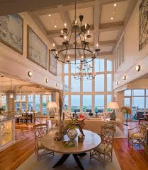 lighting in a room. Decorating-A-Room-With-High-Ceiling2-891x1024 High Ceiling Rooms Lighting In A Room