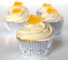 Cách làm bánh cupcake chanh không cần lò nướng | Công thức món tráng miệng,  Cupcake, Thức ăn