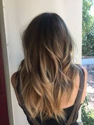 Hair Color Trends 2018 Highlights Como