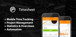 Timesheet Time Tracker Timesheet Time Tracker V2 3 3 Seedroid