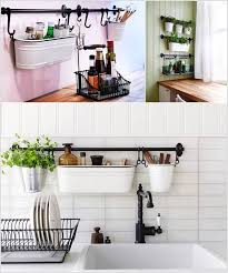 Wall Storage Kitchen 15 Amazing Kitchen Wall Storage Solutions