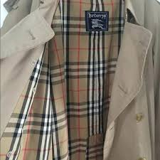 mens plaid trench coat vintage trench coat mens grey plaid trench coat