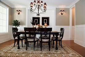 24 stunning dining rooms with chandeliers pictures matching chandelier and wall lights