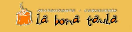 Resultado de imagen de la bona taula valencia