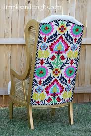 21 best Santa Maria fabric decorating ideas images on Pinterest