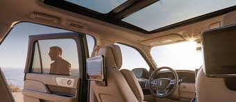 2018 lincoln build and price. modren build build and price a view of the available lincoln play is displayed inside  2018 navigator throughout lincoln build price j