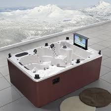china hot tub with tv hot tub with tv manufacturers suppliers made in china com
