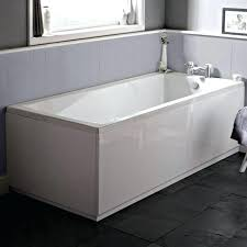 type of bathtub material alcove
