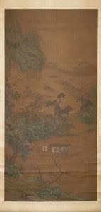 <b>Blue</b>-<b>Green</b> Realms in Chinese Painting | Princeton University Art ...
