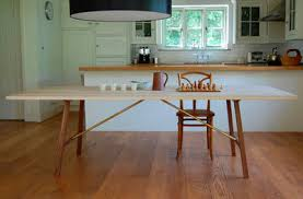 dining table for two. contemporary dining table / wooden rectangular - two for two