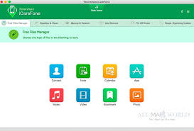 Tenorshare iCareFone 6.1.2.1 for macOS Free Download - All Mac World |  AllMacWorld | Mac World