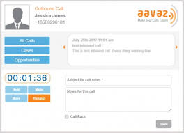 Call Center Application Provider Aavaz Rolls Out Natively Integrated