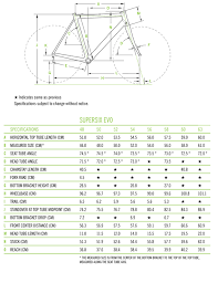 Cannondale Caad12 Size Chart Cannondale Supersix Frame Size Guide Lajulak Org