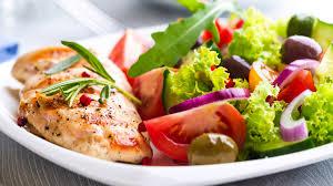 Chế độ dinh dưỡng làm giảm quá trình phát triển virut HIV