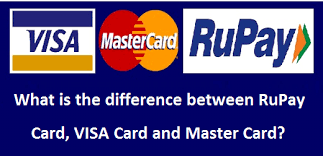 what is the difference between rupay
