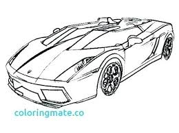 Lamborghini Coloring Coloring Pages Printable S S S Colouring Pages