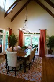 orian rugs anderson sc traditional dining room with industrial