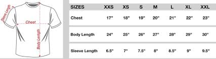 Round Neck T Shirt Size Chart Unisex Cotton Round Neck T Shirt Ash Grey 160gsm