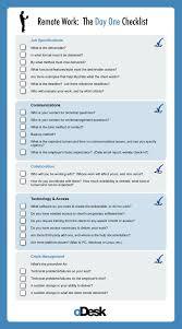 Contractor Checklist Contractor Checklist Getting Started Right Upwork Blog
