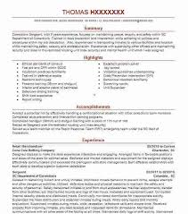 Grain Merchandiser Sample Resume Unique Coca Cola Merchandiser Sample Resume Colbroco