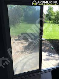 patio door glass replacement before foggy patio door glass replacement in patio door glass replacement cost