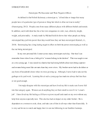 stereotypes essay stereotypes we encounter and their negative  stereotypes essay stereotypes we encounter and their negative effects com