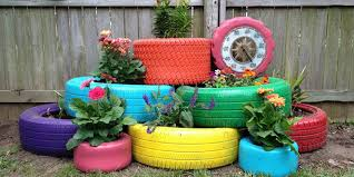 10 creative diy garden planters made from upcycled finds diy planter box