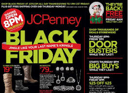JCPenney additional Black Friday 2013 sales, free Disney snow ...