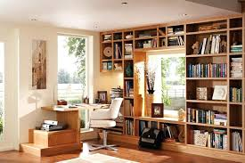 create built bookshelves around windows in window with seat plans