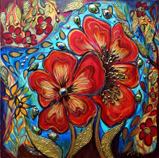 Diwali Glass Painting Designs Modern Art Glass Painting Design Modern Art