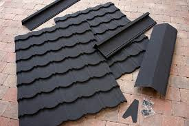 coroline roofing sheets pictures