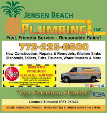 jensen beach plumbing. Beautiful Beach Inside Jensen Beach Plumbing