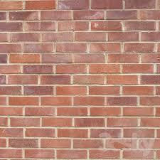 light color brick wall texture