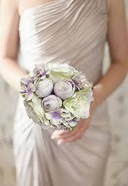 wedding bouquets for bride amazon com