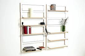 creative wall shelving units narrow shelf black wall shelves metal shelving unit wall book shelves white
