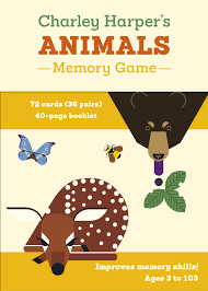 Charley Harper Childrens Toys Gift Ideas For Kids