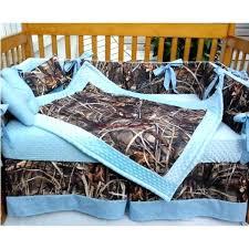 camo baby crib set camouflage boy sets bedding